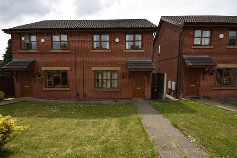 3 bedroom semi-detached house for sale - Thirlmere Avenue, Horwich, BL6 6DS