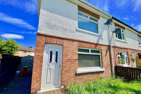 2 bedroom end of terrace house to rent - Bernard Shaw Street, Houghton Le Spring