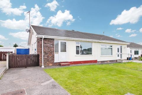 2 bedroom semi-detached bungalow for sale - Maes Derwen, Rhuddlan