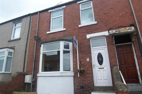 3 bedroom terraced house to rent - DURHAM ROAD, USHAW MOOR, Durham City : Villages West Of, DH7 7LF