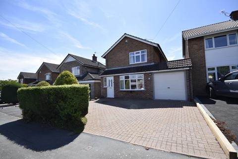 3 bedroom detached house for sale - Dovedale Rise, Allestree, Derby DE22 3RE