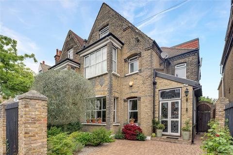5 bedroom semi-detached house for sale - Grove Hill, South Woodford, London, E18