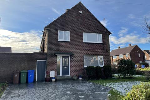 3 bedroom semi-detached house to rent - Mindrum Way, Seaton Delaval