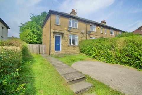 3 bedroom end of terrace house for sale - Torre Grove, Horton Bank Top, Bradford