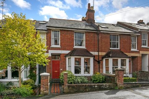 2 bedroom terraced house for sale - Avenue Road, Winchester, SO22