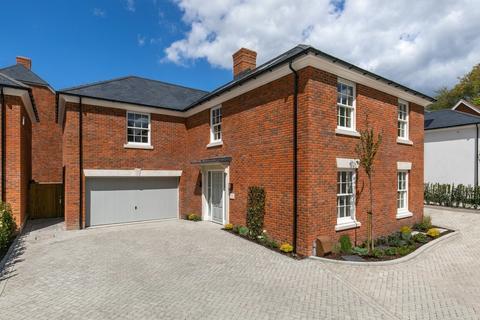 4 bedroom detached house for sale - Stockbridge Road, Winchester, SO22