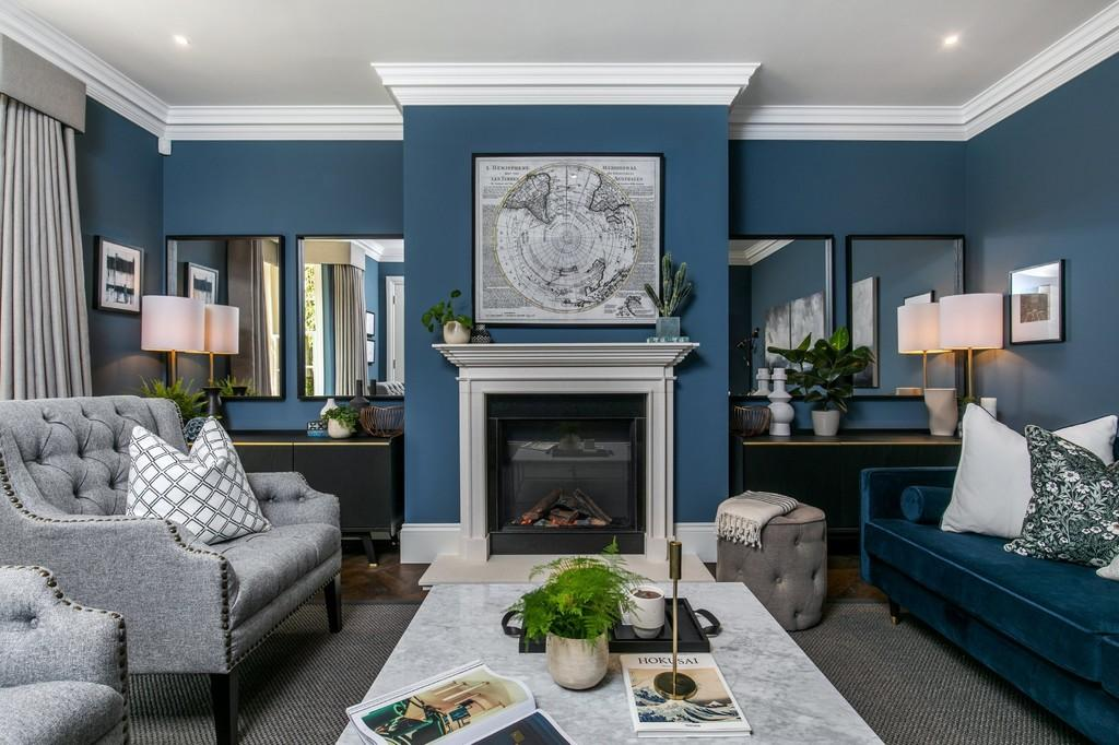 Show Home   Drawing Room