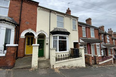 2 bedroom terraced house for sale - Fairfield Street, Lincoln