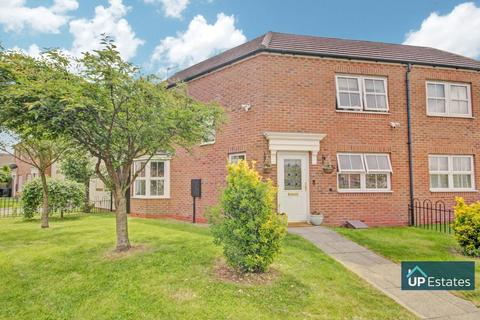 3 bedroom semi-detached house for sale - Elizabeth Way, Coventry