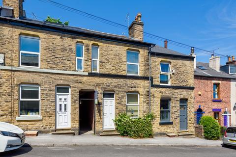 3 bedroom terraced house for sale - Cromwell Street, Walkley, Sheffield