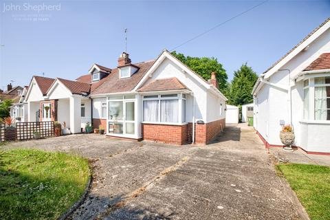 2 bedroom bungalow for sale - Lugtrout Lane, Solihull, B91