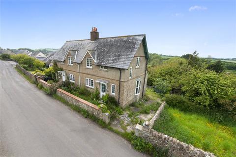 3 bedroom semi-detached house for sale - Swyre, Dorset