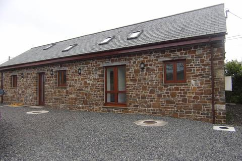 2 bedroom detached bungalow to rent - Maxworthy