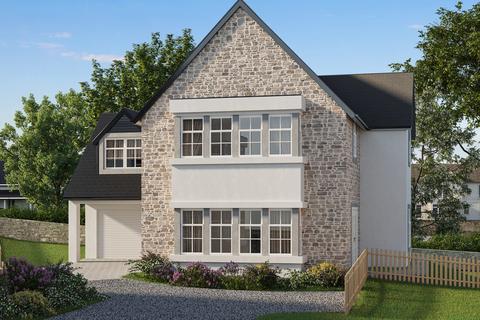 4 bedroom detached house for sale - Hunter Street, Auchterarder