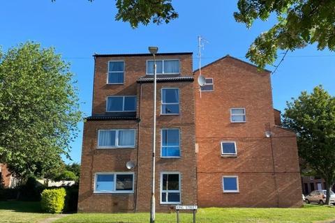 2 bedroom apartment for sale - Bentley Street, Melton Mowbray