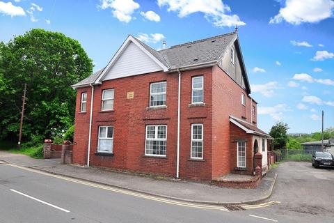 4 bedroom semi-detached house for sale - Llantarnam Road, Llantarnam