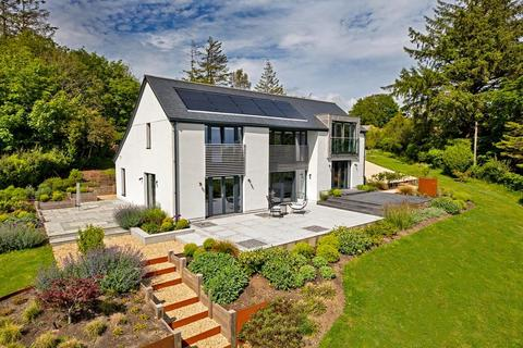 4 bedroom detached house for sale - Cator Brake, Haytor , Bovey Tracey