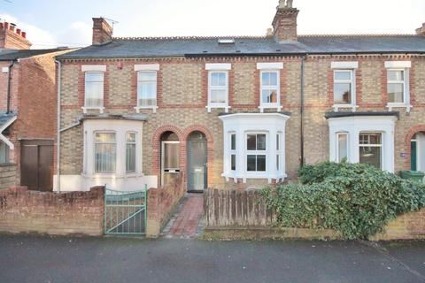 5 bedroom terraced house to rent - Howard Street, Cowley, East Oxford