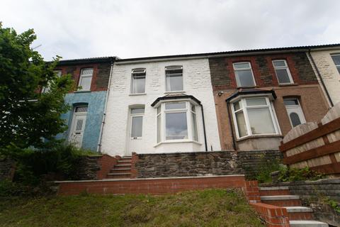 3 bedroom terraced house for sale - Raymond Terrace, Pontypridd