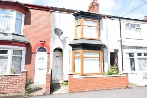 2 bedroom terraced house for sale - Rosmead Street, Hull