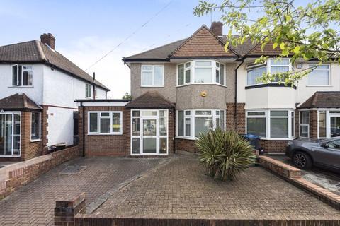 4 bedroom semi-detached house for sale - Violet Lane, Croydon