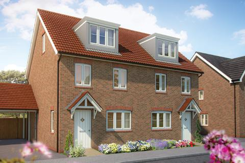 3 bedroom house for sale - Plot The Beech  024, The Beech  at Yapton View, Yapton View, Drake Grove, Yapton BN18