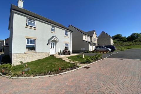 4 bedroom detached house for sale - 20 Cae Ffynnon, Cowbridge, The Vale of Glamorgan CF71 7FJ