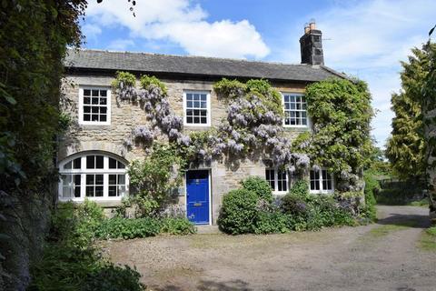 4 bedroom detached house for sale - Sandhoe