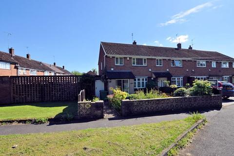 3 bedroom end of terrace house for sale - Bournebrook Crescent, Halesowen