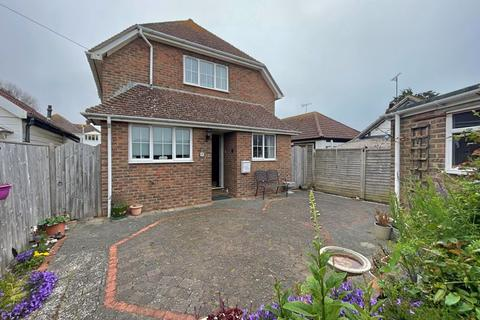 3 bedroom detached house for sale - Goring by Sea