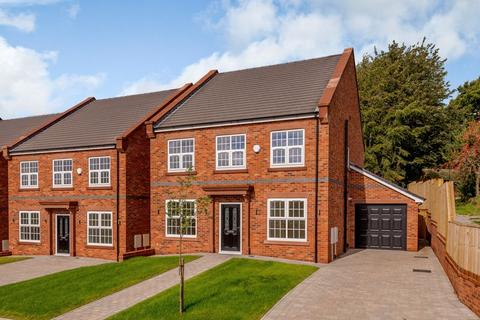4 bedroom detached house for sale - Central Tarporley - Cheshire Lamont Property Ref 2848