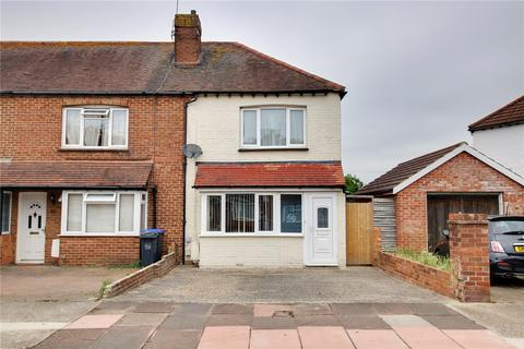 3 bedroom end of terrace house for sale - Ham Way, Worthing, BN11