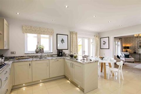 5 bedroom detached house for sale - The Fairways, Wavendon, Milton Keynes, MK17