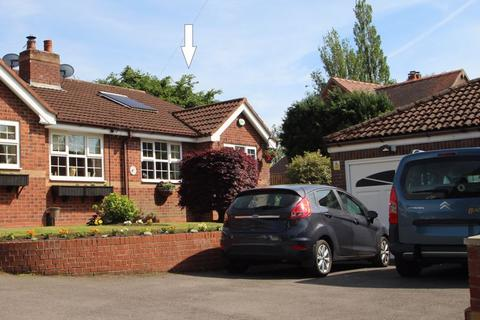 2 bedroom semi-detached bungalow for sale - Sandy Lane, Romiley