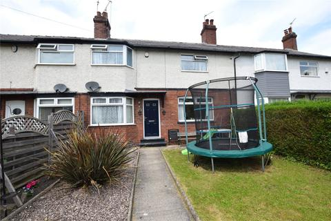 3 bedroom terraced house for sale - Clipston Avenue, Meanwood, Leeds