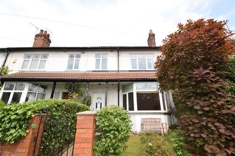 3 bedroom terraced house to rent - Nunroyd Road, Moortown, Leeds