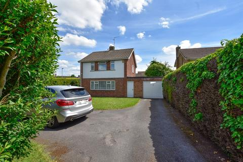 4 bedroom detached house for sale - Dogsthorpe Road, Dogsthorpe, Peterborough, PE1
