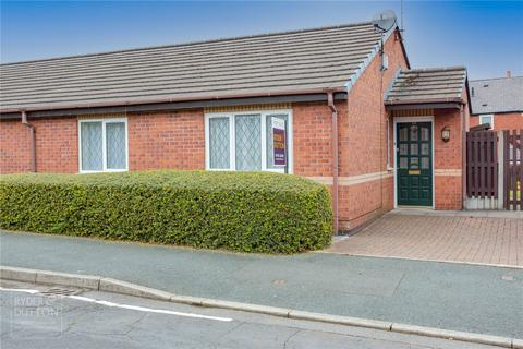 2 bedroom semi-detached bungalow for sale - Colne Street, Castleton, Rochdale, Greater Manchester, OL11