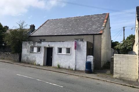 Land for sale - Llanddona, Anglesey