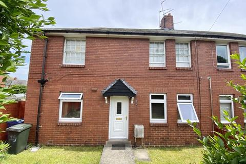 2 bedroom apartment for sale - Holystone Crescent, High Heaton