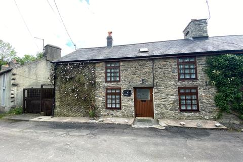 4 bedroom semi-detached house for sale - Doldre, Tregaron, SY25