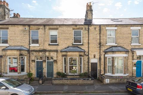 4 bedroom terraced house for sale - St Olaves Road, York, YO30