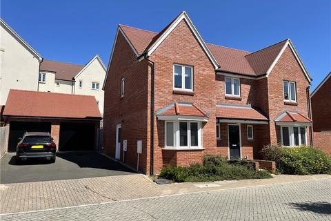 4 bedroom detached house for sale - Murdoch Place, Oxford, Oxfordshire, OX2
