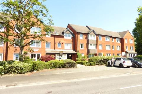 2 bedroom retirement property for sale - Upper Holland Road, Sutton Coldfield