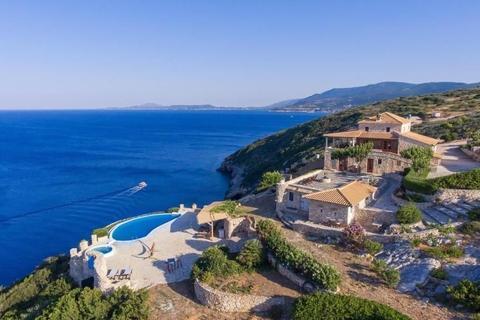 4 bedroom villa - Zakinthos, 291 00, Greece