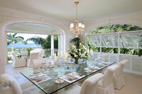7 bedroom villa - Saint James, , Barbados
