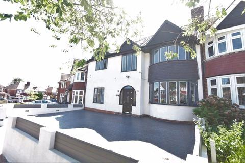 5 bedroom semi-detached house for sale - Beachburn Way, Handsworth Wood, Birmingham