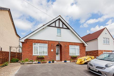 3 bedroom bungalow for sale - Heath Road, Boughton Monchelsea, Maidstone, ME17