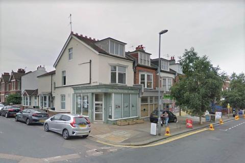 Studio to rent - Montefiore Road, Hove, East Sussex
