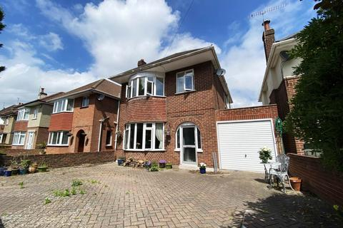 3 bedroom house for sale - Normanhurst Avenue, Queens Park, Bournemouth